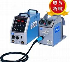 OTC DP-400全數字直流脈衝CO2/MAG電焊機