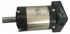 VGM减速机
