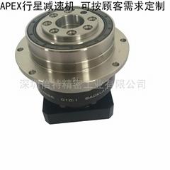 APEX减速机