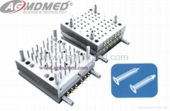 Syringe Barrel Mould (Hot Product - 1*)