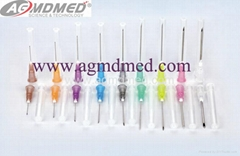 Disposable Syringe Needle (Hot Product - 1*)