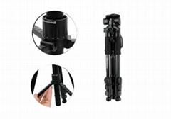 professional lightweight camera tripod