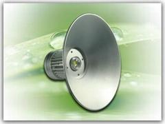 High Lumen LED high bay light 80W