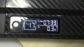 帶汽車應急啟動點火功能的移動電源LCD液晶顯示屏 2