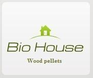 Wood pellets 1