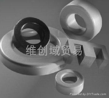 供應全系列美磁,Magnetics美磁磁環 5