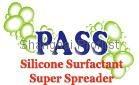 Organo silicone super spreader