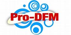 Pro-DFM (Defoamer for Agrochemicals)