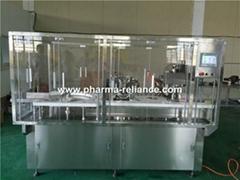 R-VF 10ml essential oil filling machine - Reliance Machinery