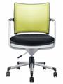 高級網布椅訂做|現代辦公椅|網