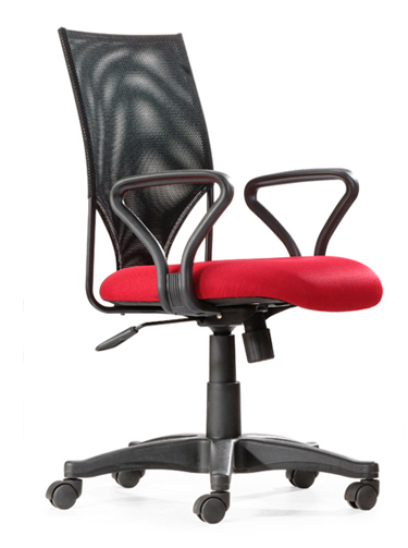 高級網布椅訂做 現代辦公椅 網布汽動椅 辦公椅直銷 2