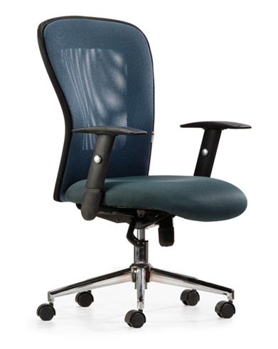 高級網布椅訂做 現代辦公椅 網布汽動椅 辦公椅直銷 3