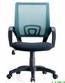 高級網布椅訂做 現代辦公椅 網布汽動椅 辦公椅直銷 4