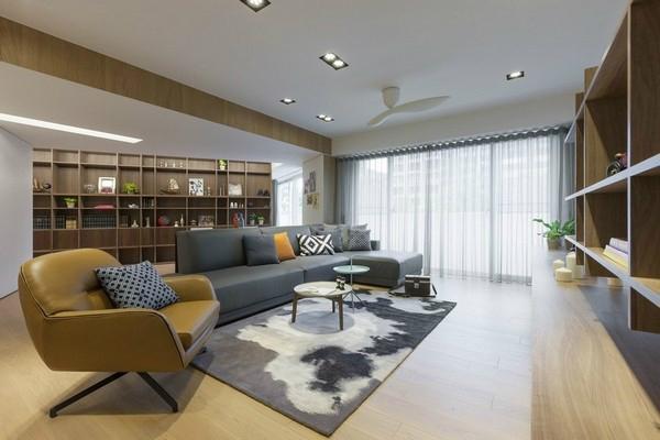公寓傢具 2