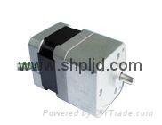 安徽合肥供应42BYGH/HW混合式齿轮箱电机型号