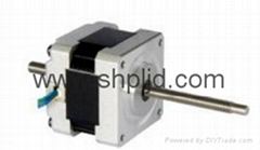 39PYGL dc hybrid linear actuators stepping  motor manufacturer in China