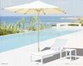 度假村酒店别墅沙滩泳池户外休闲