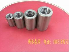 桂林梧州36型鋼觔連接套筒