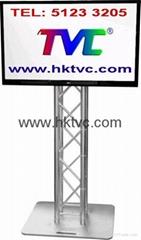 租借TV电视机 (Tel :9806 8193)