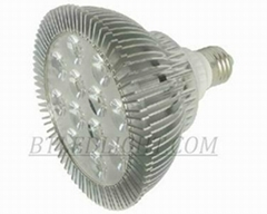 9w 12w 18w Par38 LED Spot Lights