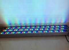 12w 18w 24w 30w 36w Rgb LED Wall Washer
