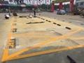 停車位劃線-熱熔 4