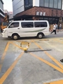 停車位劃線-熱熔 1