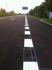 公路路面劃線