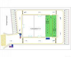 停車場CAD設計