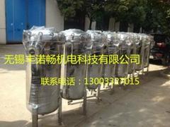 厂家供应活性碳过滤器