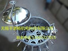 大容量活性碳过滤器
