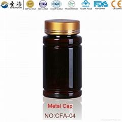100ml Hot Sale Best Quantity Plastic Bottle China Supplier