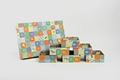 Cartoon printed paper boxes 4