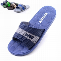 New design eva slippers and sandals in 2015