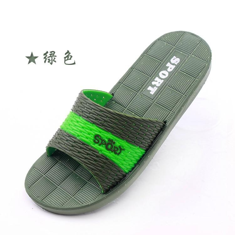 New design eva slippers and sandals in 2015 4
