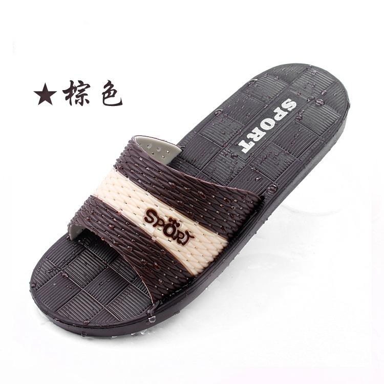 New design eva slippers and sandals in 2015 2