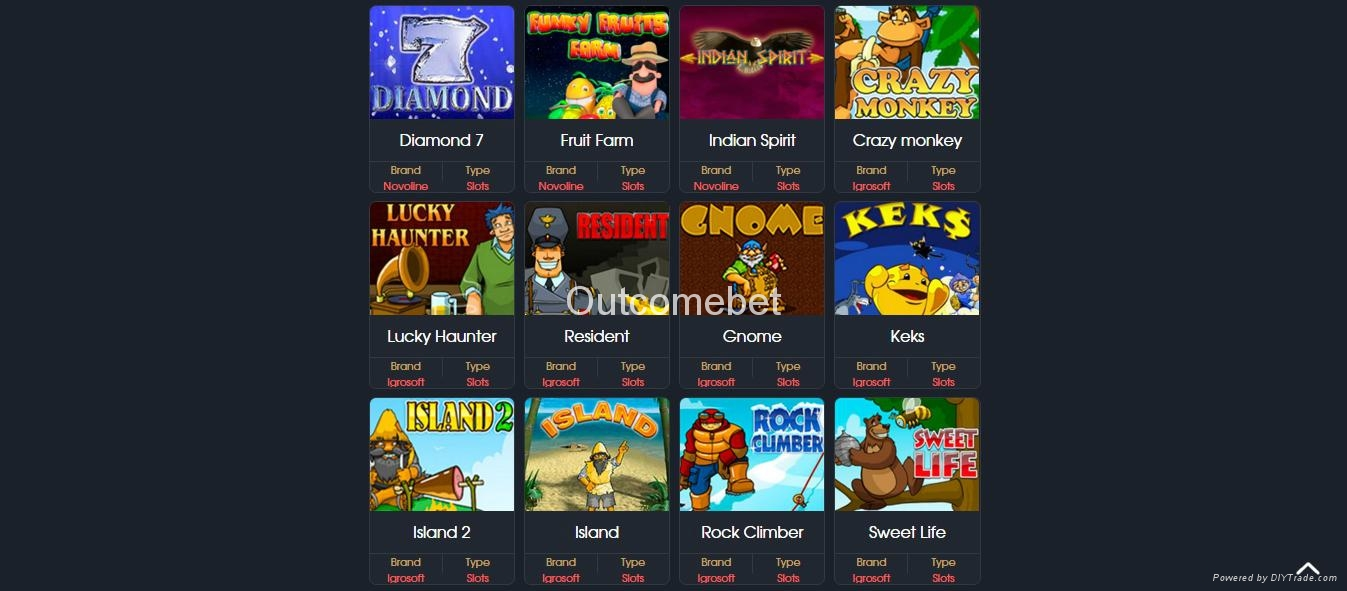 online casino table games crazy slots