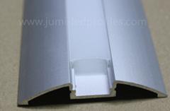 recessed led profile
