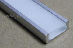 U shape LED profile