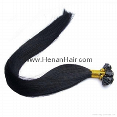 Stick Tip Hair Extensions