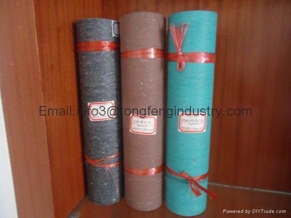 Non Asbestos rubber sheet 4