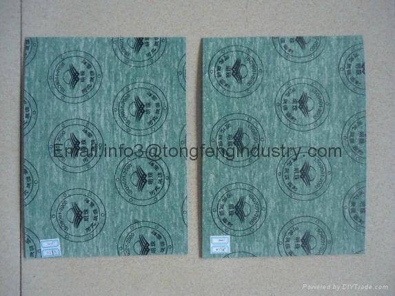 Non Asbestos rubber sheet 3