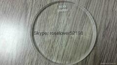 Rectangular & Circular Glass