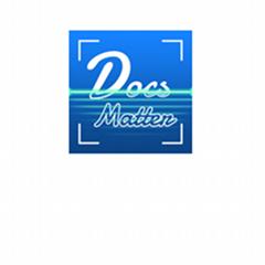 Docs Matter - Mobile Scanner