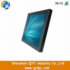 "6.4"" to 42"" TFT IR Touch Open frame lcd computer monitor display"