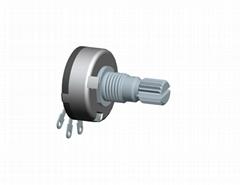 旋转式电位器 RD1710NOA0X-WA1