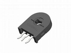 电阻式传感器 RG1102NOX0X-VB1