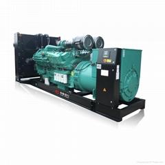 CUMMINS generator set generating set diesel genset