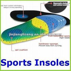 eva gel sport insole