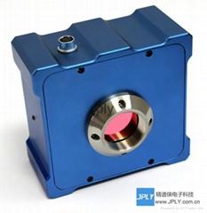 科研級CCD工業相機